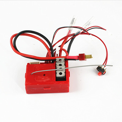 JJRC Q46 Parts-08 Circuit board-Receiver board