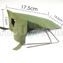 JJRC Q65 Parts-01 Carport canvas Parts,