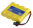 JJRC Q65 Parts-11 Battery-4.8V 500mAh 5C Ni-cd Battery