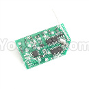 JJRC Q65 Parts-19 Receiver board,Circuit board-(Official)