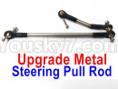 JJRC Q65 Parts-31 Upgrade Metal Steering Pull Rod
