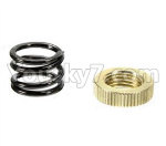 JLB Racing 11101 Spare Parts EA1006 Protection spring