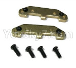 JLB Racing 11101 Spare Parts EA1076 op arm holder