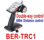DHK Hunter Parts-0BER-TRC1 Transmitter with Receiver board(Double-Way control,400m distance control)