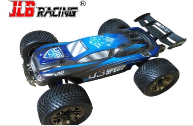 JLB Racing CHEETAH 1//10 Brushless RC Car Suspension Seat EA1012