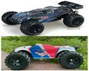 JLB Racing 11101 Parts