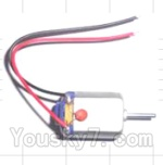 Subotech BG1503 Car Spare Parts-34 Rear Main motor