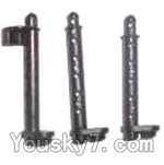 Subotech BG1505 Car Spare Parts-21 Car Support Column assembly