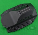 SuBotech BG1508 Car Spare Parts-10 S15060303 Upper cover for the Battery
