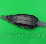 SuBotech BG1508 Car Spare Parts-12 S15060500 Car bottom frame