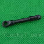 SuBotech BG1508 Car Spare Parts-17 S15060605 Servo Rod(1pcs)