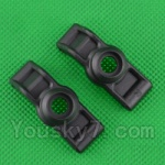 SuBotech BG1508 Car Spare Parts-21 S15061102 Rear Wheel Seat(2pcs)