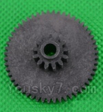 SuBotech BG1508 Car Spare Parts-34 S15061508 Reduction gear