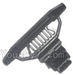 Subotech BG1511 spare Parts-03 S15110102 Rear Anti-collision frame