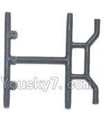 Subotech BG1511 spare Parts-21 S15110201 Top Connect frame