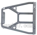 Subotech BG1511 spare Parts-23 S15110203 Front support frame