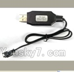 Subotech BG1511 spare Parts-49 USB Charger,Can only be used for New version battery