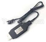 Subotech BG1521 Parts-USB Charger-DZCD02