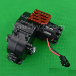 Subotech BG1525 Parts-Rear Gearbox assembly