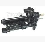 Subotech BG1525 Parts-CJ0011 Front Right Swing Arm Assembly