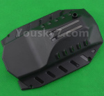 Subotech BG1525 Parts-Upper cover for the Battery. S15060303