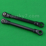 Subotech BG1525 Parts-Steering Rod. Total 2pcs. S15060604