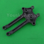 Subotech BG1525 Parts-Steering Fixed Piece.  H15061502.