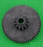 Subotech BG1525 Parts-Reduction gear. S15061508.