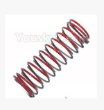 Subotech BG1525 Parts-WTH001 Anti-Shock pressure spring