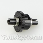 Wltoys L959 L202-parts-34 Car Differential