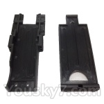 Wltoys L959 L202-parts-35 Rear Car Floor