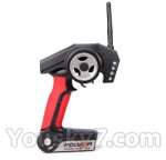 Wltoys L959 L202-parts-47 Rc Car 2.4G Transmitter