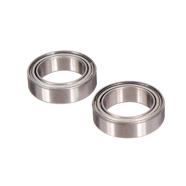 Wltoys L959 L202-parts-57 Ball bearing,Roller Bearings10X15X4mm(2pcs)