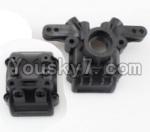 Wltoys 10428 Parts-06 Front Gear Box