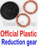 Wltoys 10428 Parts-22-01 The first level Official Plastic Reduction gear
