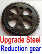 Wltoys 10428 Parts-22-02 The first level Upgrade Stell Reduction gear