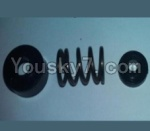 Wltoys 10428 Parts-72 Limited slip spring