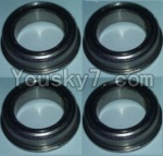 Wltoys 10428 Parts-84 Bearing with Deep groove(4pcs)