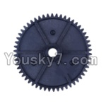 Wltoys 12401 Parts-13 0220 Big Reduction gear