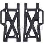 Wltoys 12404 Parts-04 0211 Rear and Bottom Swing arm(2pcs)
