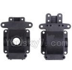 Wltoys 12404 Parts-06 0213 Gear box cover