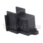 Wltoys 12404 Parts-12 0219 Motor Dust seat