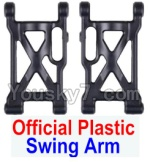 Wltoys 12428 Parts-Official Plastic Left and Right Swing Arm(2pcs)