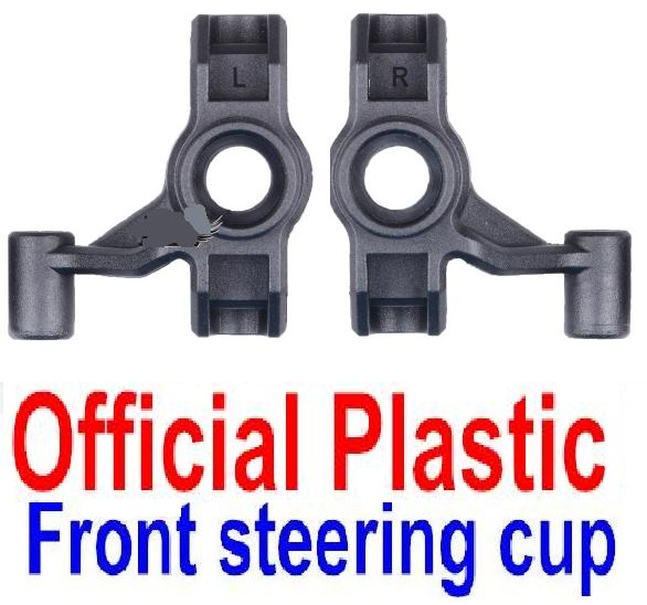 Wltoys 12428 Car Spare Parts-0005 Left and Right Steering cup(2pcs)