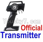 Wltoys 12428 Car Spare Parts-00126-01-02 Official Transmitter
