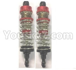 Wltoys 124018 Parts Shock Absorber(2pcs)-124018.1316
