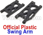 Wltoys 124018 Parts Swing arm(2pcs)-124018.1250