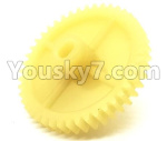 Wltoys 124018 Parts Big Reduction gear-124018.1260
