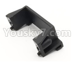 Wltoys 124018 Parts Rudder seat presser assembly-124018.1265