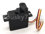 Wltoys 124018 Parts Servo-Official 6kg Servo-124018.1307